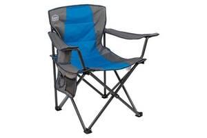 Стул-зонтик Green Camp Classic синий SKL11-291741