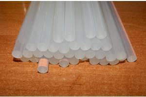 Силиконовые стержни 7 мм (термоклей)
