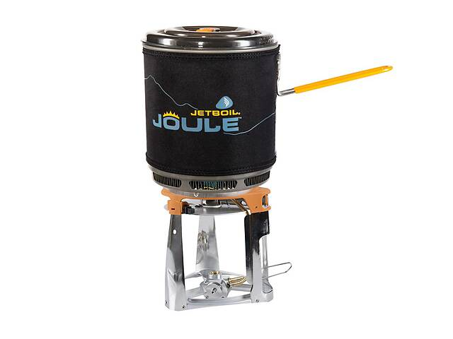 продам Система для приготування їжі Jetboil Joule 2.5L Black (JB JLE-EU) бу в Львові