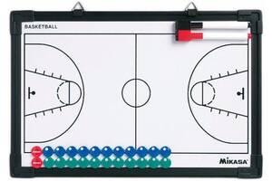 Тактическая доска для баскетбола Mikasa SBBL-2