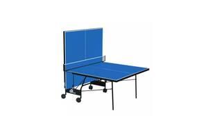 Теннисный стол складной Compact Premium