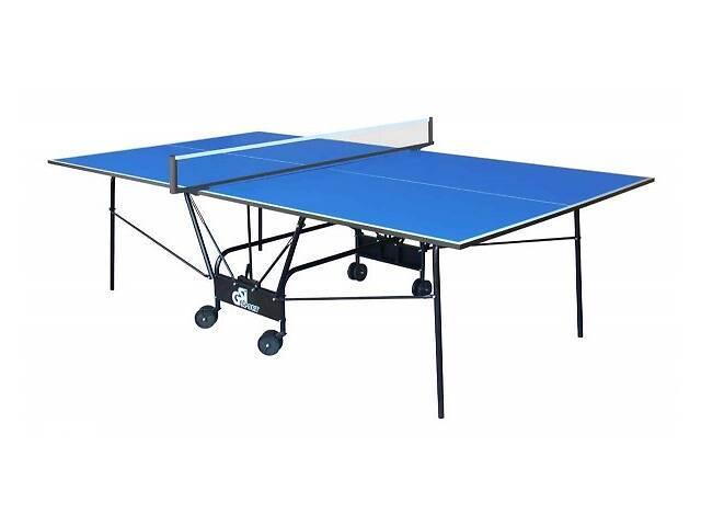 Теннисный стол складной Compact Light