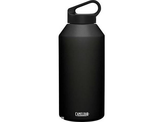 Термофляга для воды CamelBak Carry Cap SST Vacuum Insulated 64oz 2020 (CL00017)- объявление о продаже  в Полтаві