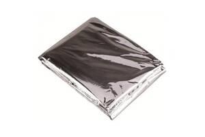 Термоковдра AceCamp Emergency Blanket Silver (1012-3805)