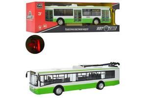 Тролейбус AS-1824