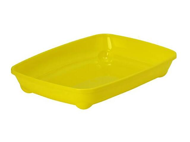 Туалеты Модерна АРИСТ-О-ТРЭЙ туалет для котят 27,9х37х6,2 см лимонный- объявление о продаже  в Києві