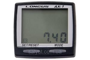 Велокомпьютер Longus AX-1 Special edition