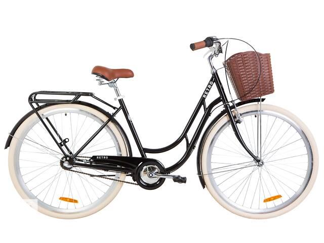 Велосипед 28 DOROZHNIK Retro- объявление о продаже  в Жидачові