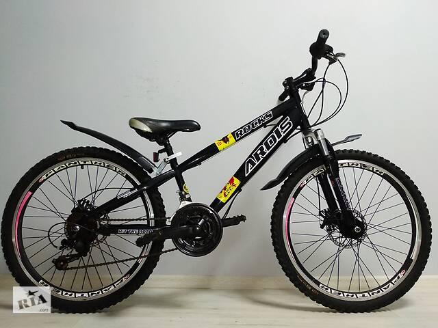 продам Велосипед Ardis Rocks 24 & amp; quot; бу в Сєверодонецьку