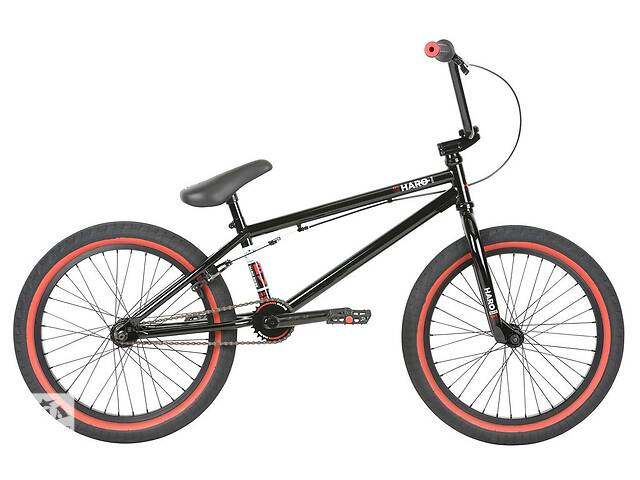 продам Велосипед BMX Haro 2019 Boulevard 20.5 TT Gloss Black бу в Одессе