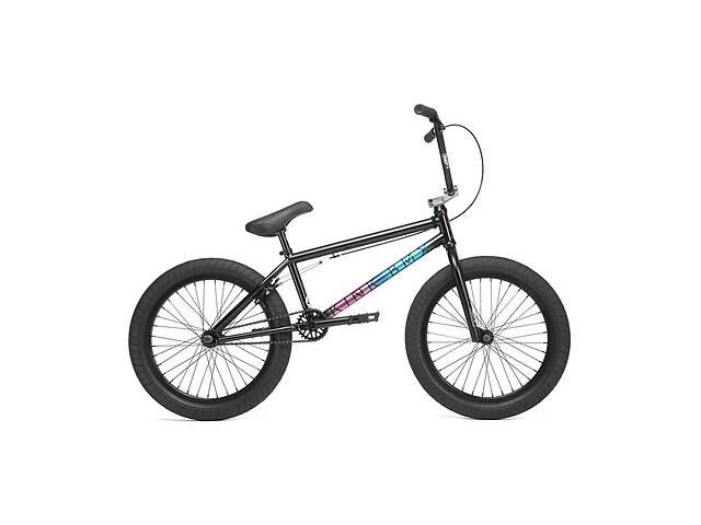 купить бу Велосипед BMX KINK Whip 20.5 2020 в Дубно