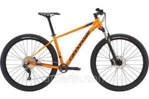 "Велосипед Cannondale Trail 3 27,5"" 2019 TNG, Оранжевый"