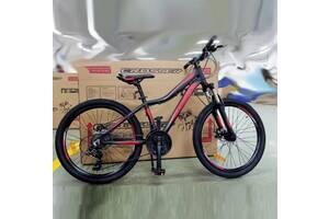 Велосипед Crosser Streаm & amp; nbsp; 26 & amp; quot; х16 & amp; quot; гірський