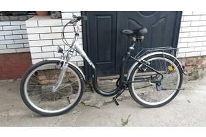 "Велосипед дамка 26"" планетарка."