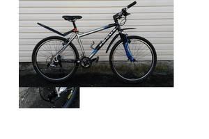 Велосипед FOCUS на SHIMANO DEORE XT відмінний стан