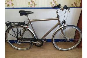 Велосипед Giant 28 алюминиевий