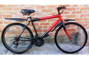 Велосипед горный BENNETO 26 из Европы хорошее состояние!