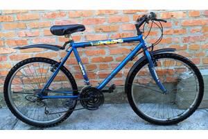 Велосипед горный KROSS 26 из Европы хорошее состояние!