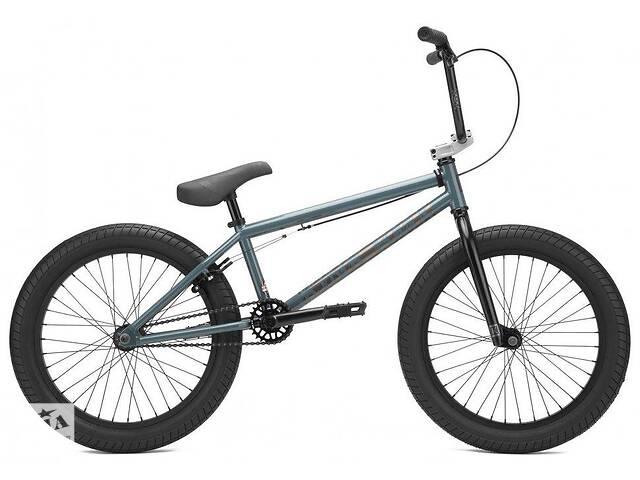 бу Велосипед KINK BMX Curb 2021 бирюзовый в Львове