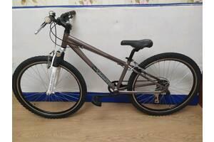 Велосипед Mountec dirt 26 алюминиевий