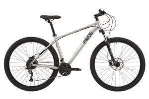 "Велосипед Pride MARVEL 9.3 29"" XL 2021 Сірий (SKD-58-96)"