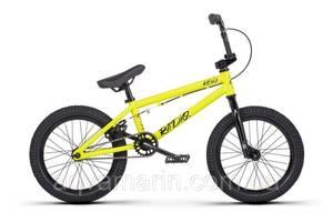 Велосипед Radio BMX REVO 16 lime 2019