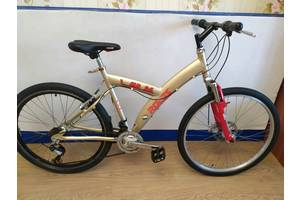 Велосипед Roces 26 алюминиевий