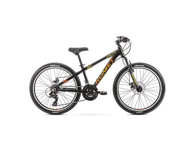 продам Велосипед Romet Rambler Dirt 24 2021 бу в Львове