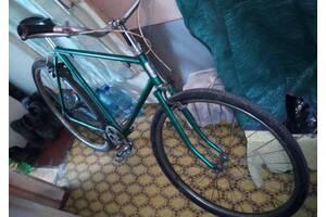 Велосипед Україна б/у гума нова б/у в отличном состоянии висилаю
