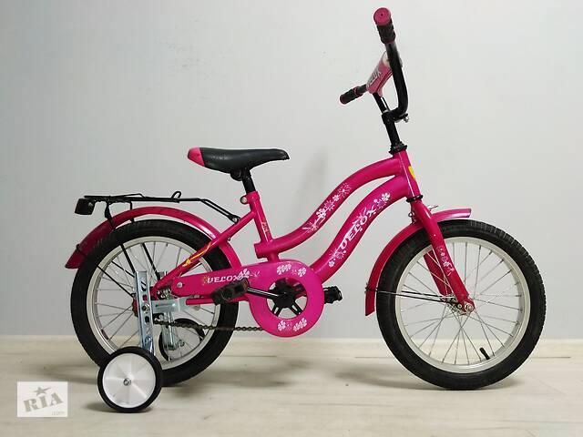 купить бу Велосипед Velox 4-6 років в Сєверодонецьку