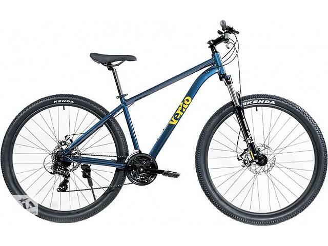"""купить бу Велосипед Vento Monte 29 2020 19"""" Aquamarine Gloss в Полтаве"""