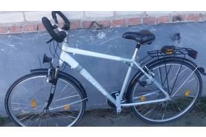 Велосипед из Германии алюминиевый MCKENZIE