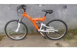 Велосипед с Германии MIRAGE стальной