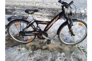 Велосипед из Германии PEGASUS алюминиевый