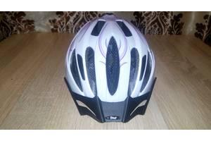 Велосипедный шлем Crivit LED Женский