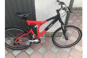 Велосипеди з Німеччини  26