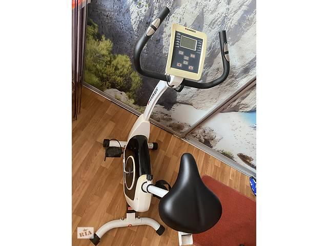 продам Велотренажер Hammer T1 бу в Одесі