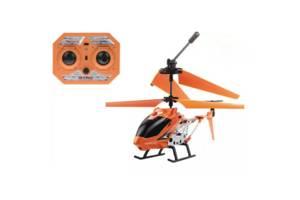 Вертолет на р/у King Orange аккумулятор пульт управления и запасной винт (33008O-RT)