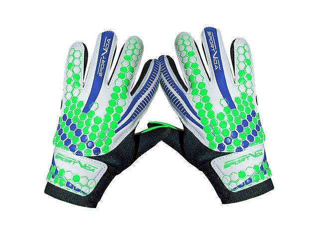 бу Вратарские перчатки SportVida SV-PA0012 Size 7 SKL41-227471 в Харькове