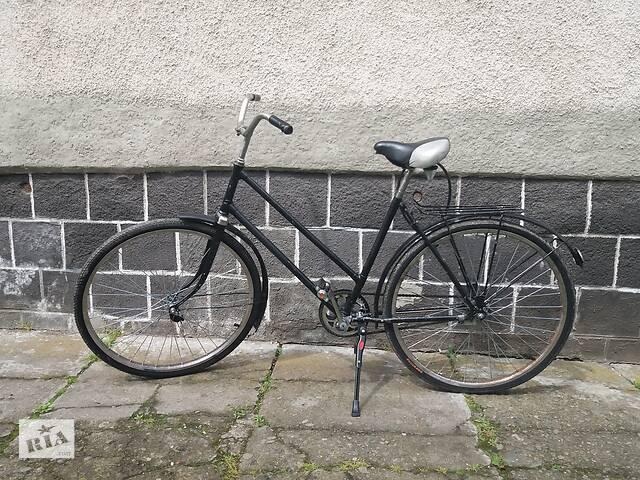 Жіночі велосипед - объявление о продаже  в Жидачове