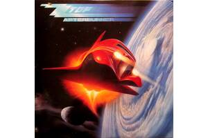 "ZZ Top ‎ ""Afterburner"" - 1985 - LP."