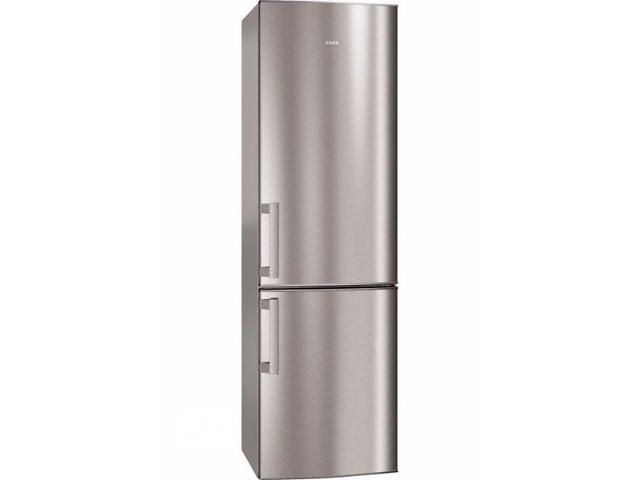 Холодильник AEG S53620CSX- объявление о продаже  в Киеве