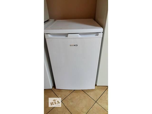 Холодильник Beko 0.85м- объявление о продаже  в Львове