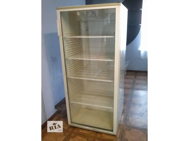 продам Холодильник-витрина Alaska бу в Репках (Черниговской обл.)
