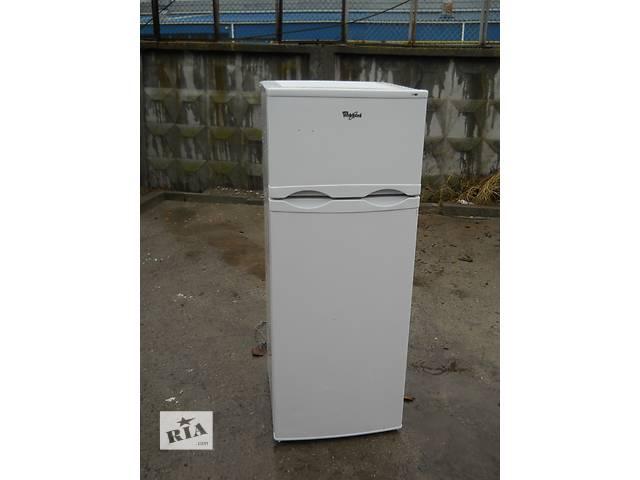 купить бу Холодильник Whirlpool ARC 2353 однокасмерний б.у. из Германии. 2014 год выпуска в Хмельницком