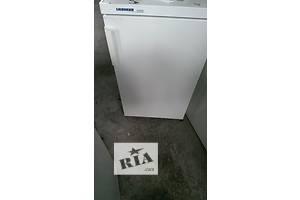 Встраиваемые холодильники под столешницу Bosch