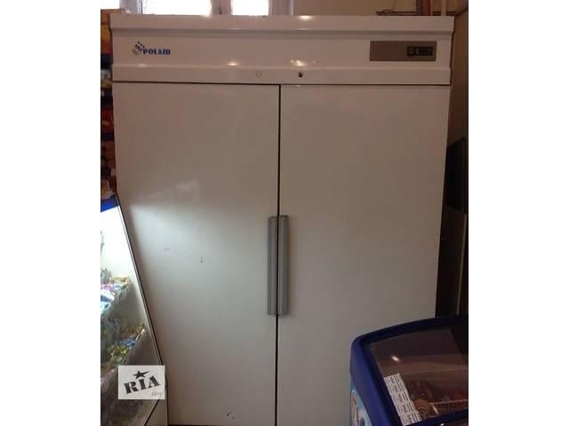 купить бу Холодильный шкаф бу CM114-S среднетемпературный бу для ресторана.Незаменим на предприятиях торговли, общепита, пищевых в Киеве