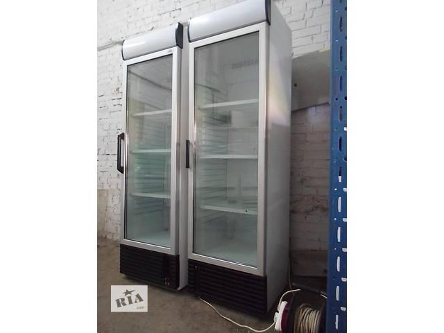 купить бу Холодильный шкаф Seg Эвропа б/у, холодильный шкаф б/у в Киеве