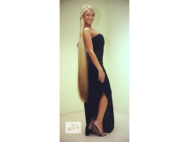 бу Хотите шикарные длинные и густые волосы?Услуга микронаращивания волос с выездом на дом  в Украине