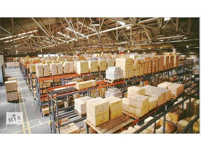 бу Хранения габаритной техники на складах ответсвенного хранения в Ирпене